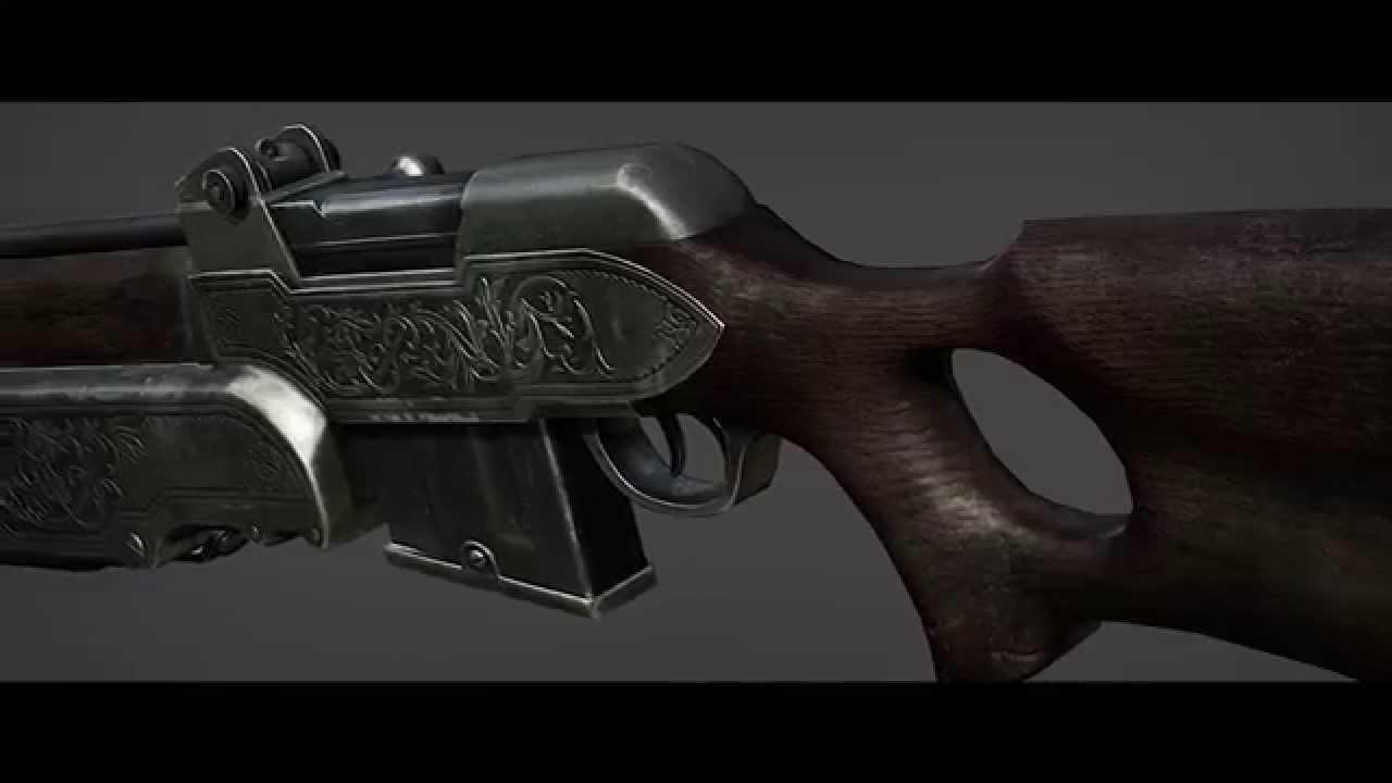 The Order 1886 Entwickler-Video zeigt die Waffen des Spiels