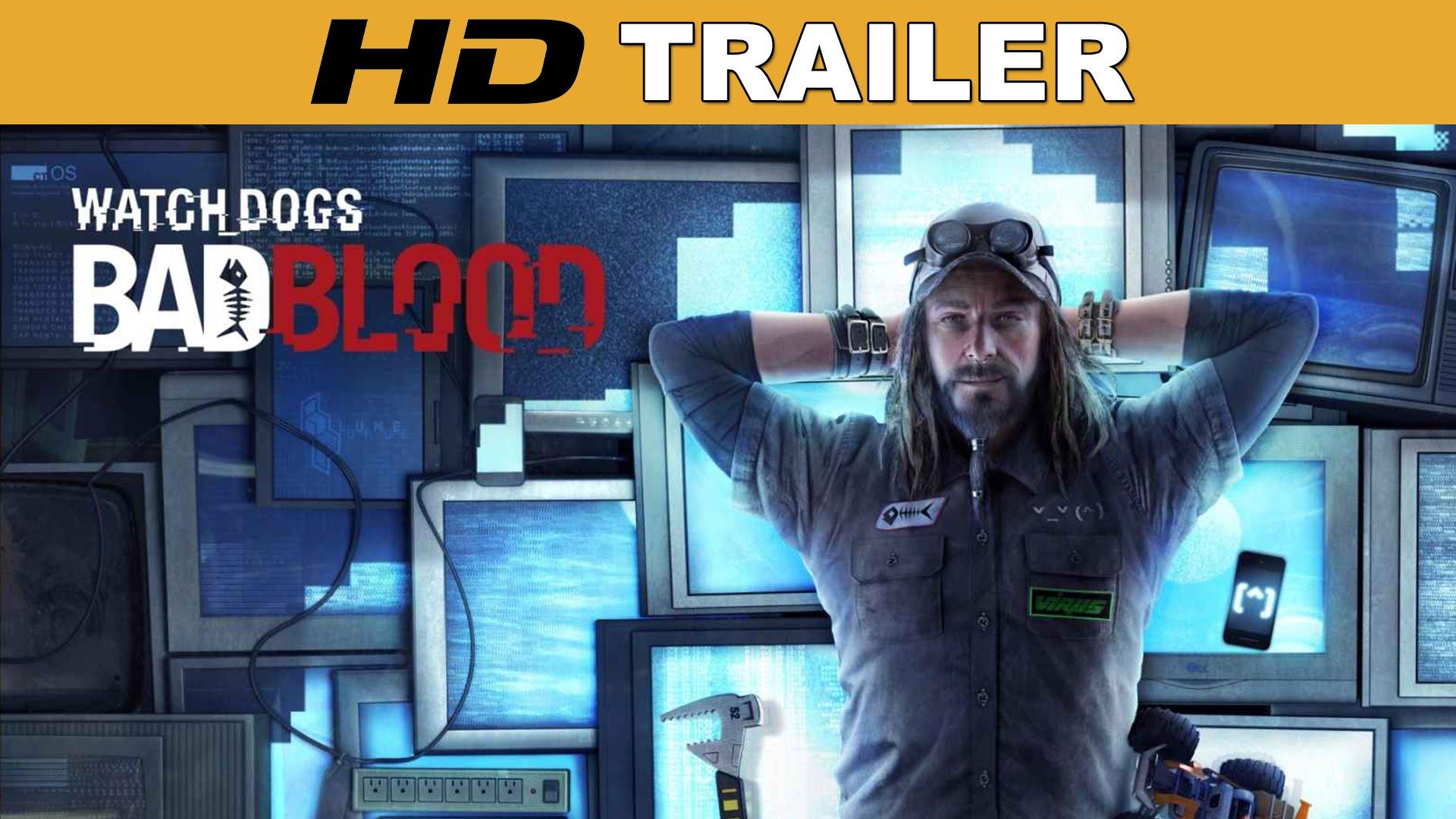 Watch Dogs Bad Blood DLC erscheint noch in diesem Monat