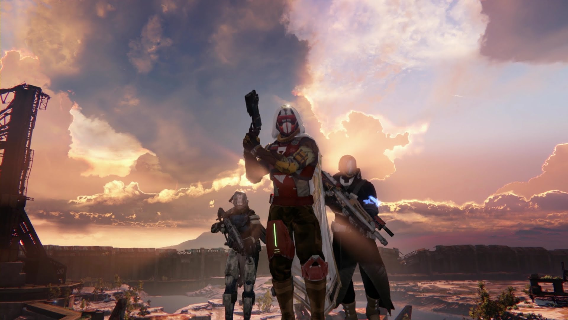Destiny Day-One-Patch angekündigt