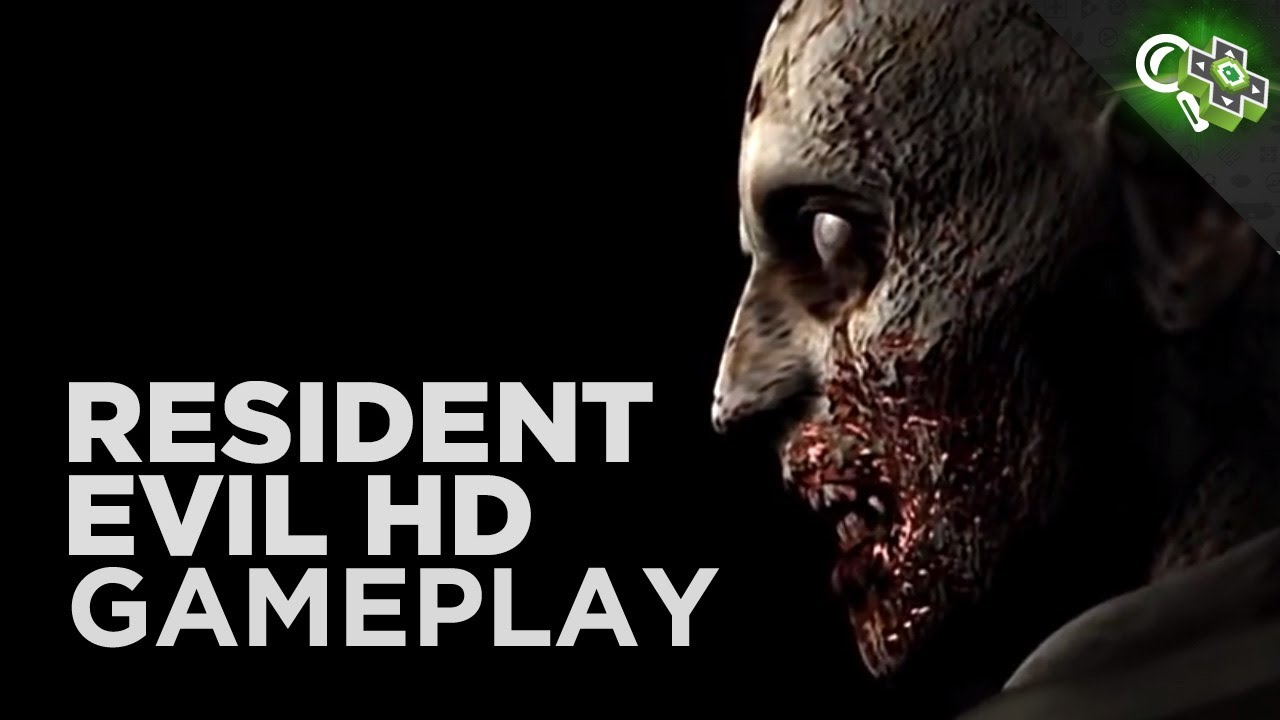 10 Minuten Resident Evil HD Gameplay