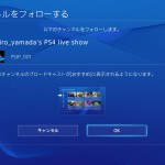 Live from PlayStation - Follow channel