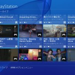 Live from PlayStation - View archived programs