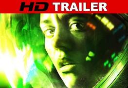 Alien Isolation Launch Trailer