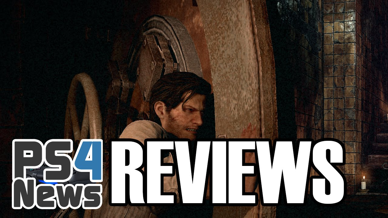 Die ersten Reviews zu The Evil Within sind da