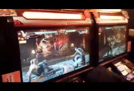 Diese Charktere stehen in Tekken 7 zur Auswahl