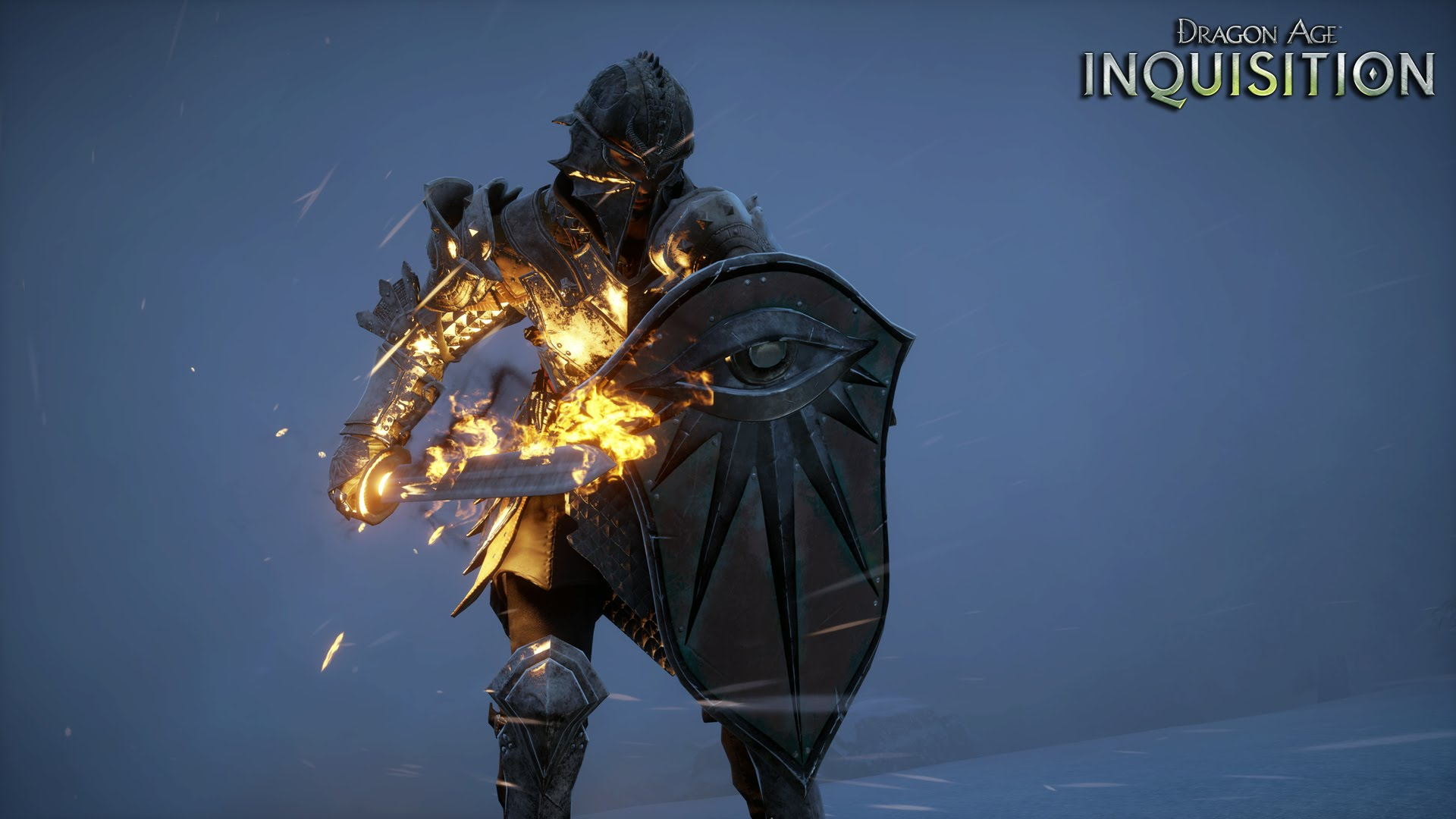 Dragon Age Inquisition – Hero of Thedas Trailer