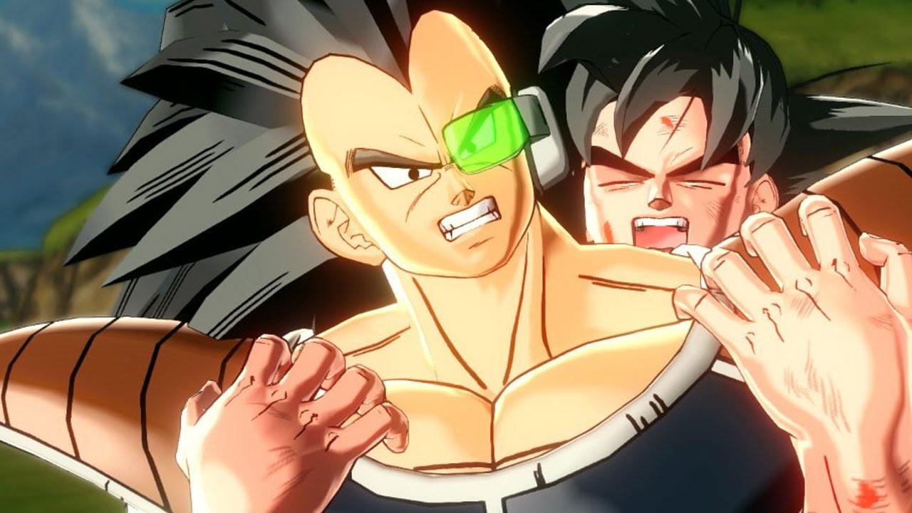 Dragon Ball Xenoverse Gameplays von der New York Comic Con 2014