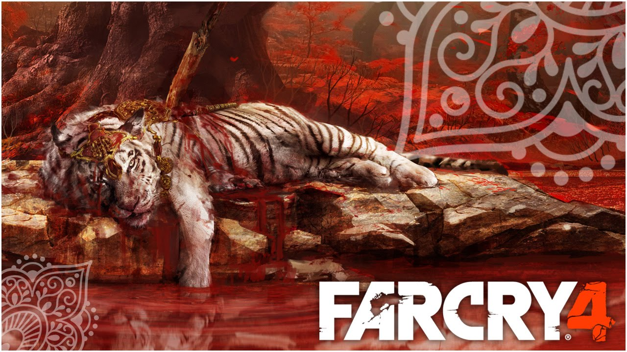 Far Cry 4 – Überlebe in Kyrat Trailer