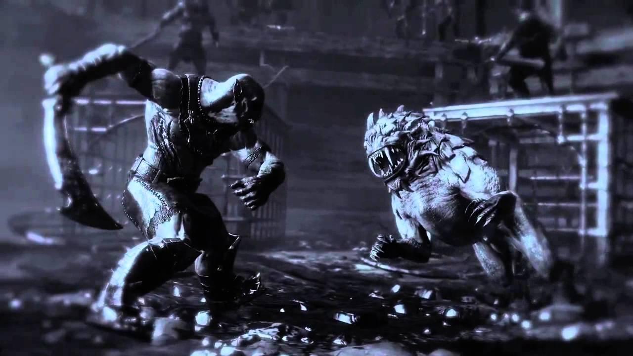 Mittelerde Mordors Schatten Trailer erklärt das Nemesis-System