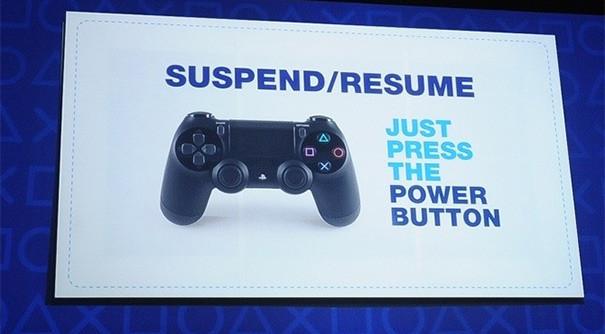 PS4 Suspsend/Resume-Feature weiterhin in Arbeit