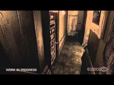 Resident Evil HD Gameplay-Videos veröffentlicht