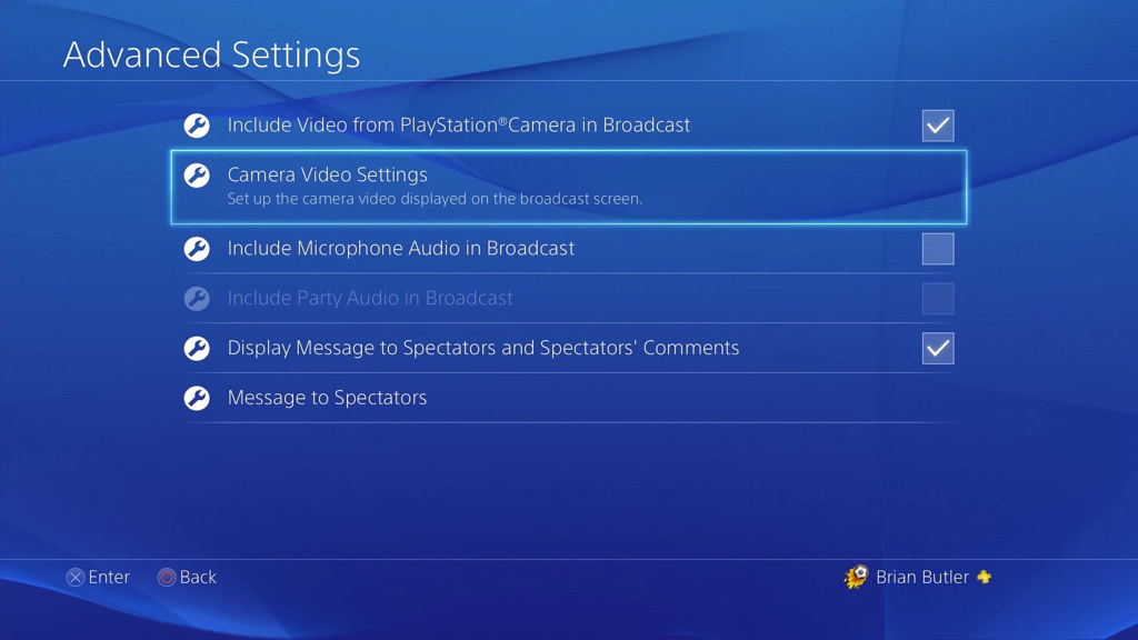 PS4 Firmware 2.0 Party Chat kann in Livestreams eingebunden werden