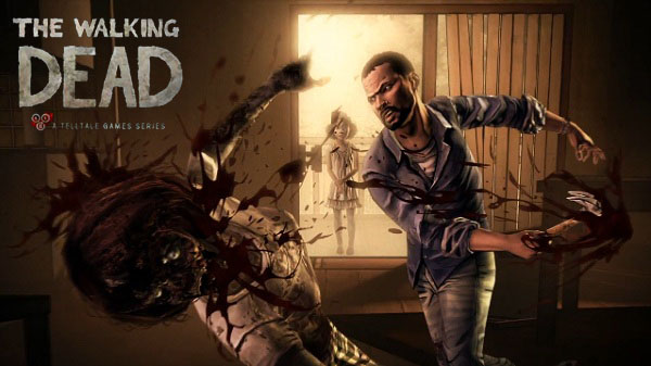 The Walking Dead kommt eine Woche später