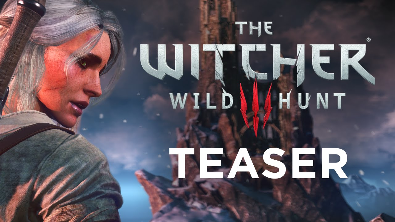 The Witcher 3 Wild Hunt Teaser zu den Opening-Cinematic's
