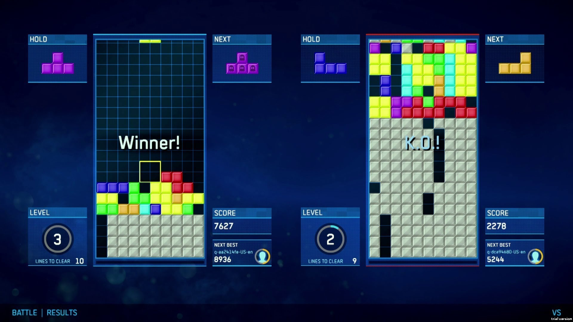 Tetris Ultimate kommt morgen in den PlayStation Store