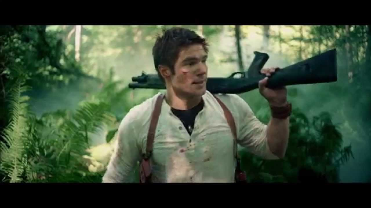 Uncharted 4 Live-Action Trailer zur Vorgeschichte