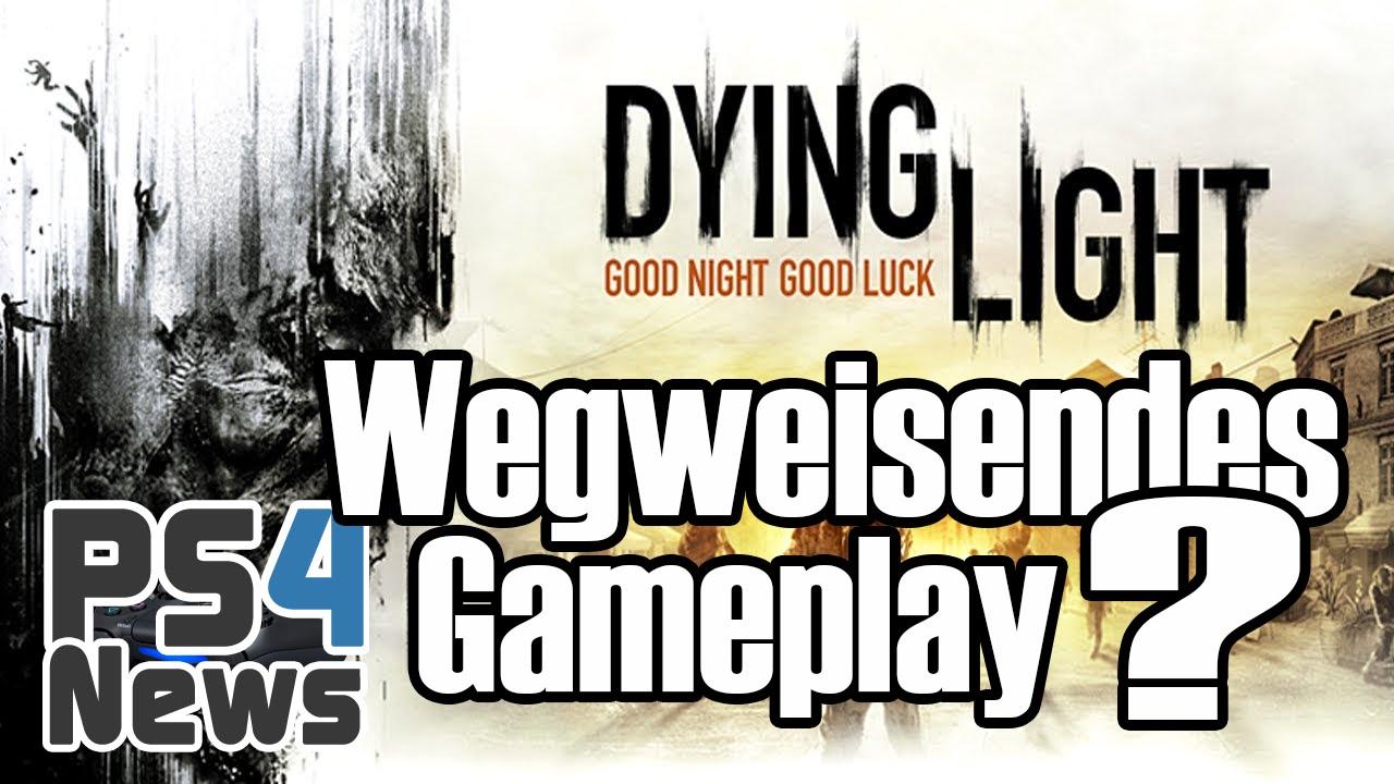 Wird Dying Light wegweisend?