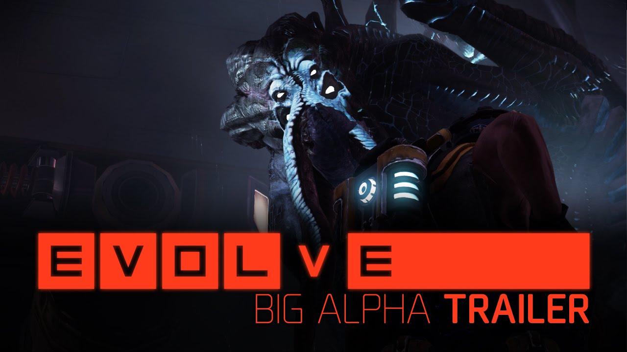 Evolve DLC Maps werden kostenlos erhältlich sein