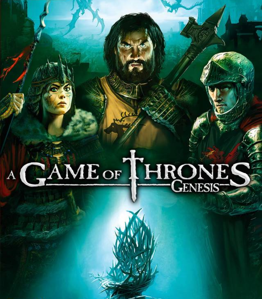 "Game of Thrones ""Iron from Ice"" ab 3. Dezember im PlayStation Store"