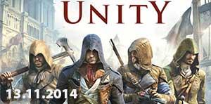 Assassin's Creed Unity Patch auf unbestimmte Zeit verschoben