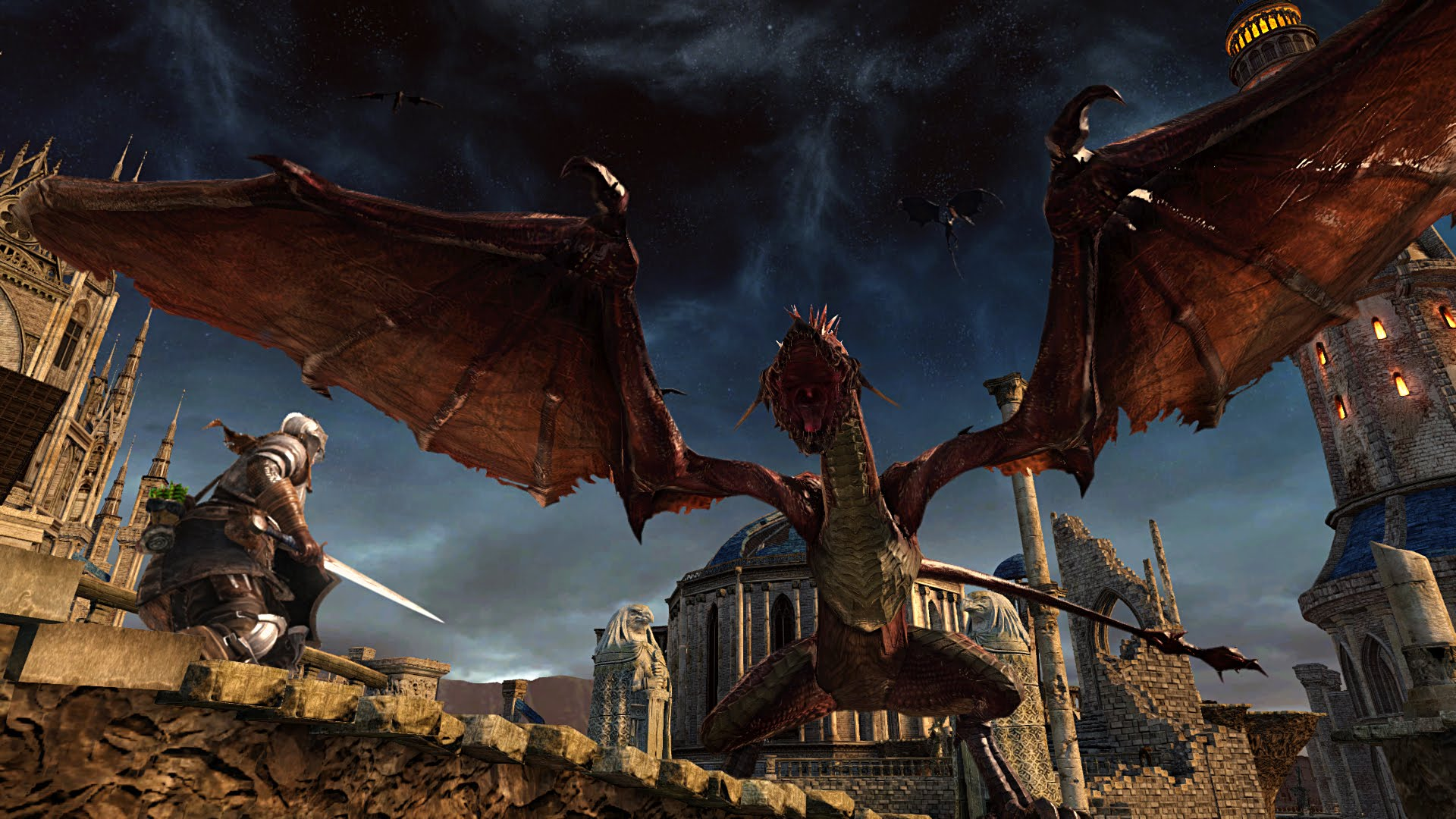 Dark Souls 3 auf der E3 2015