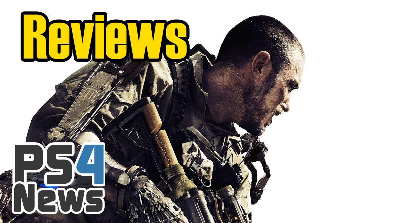Die ersten Reviews zu Call of Duty Advanced Warfare