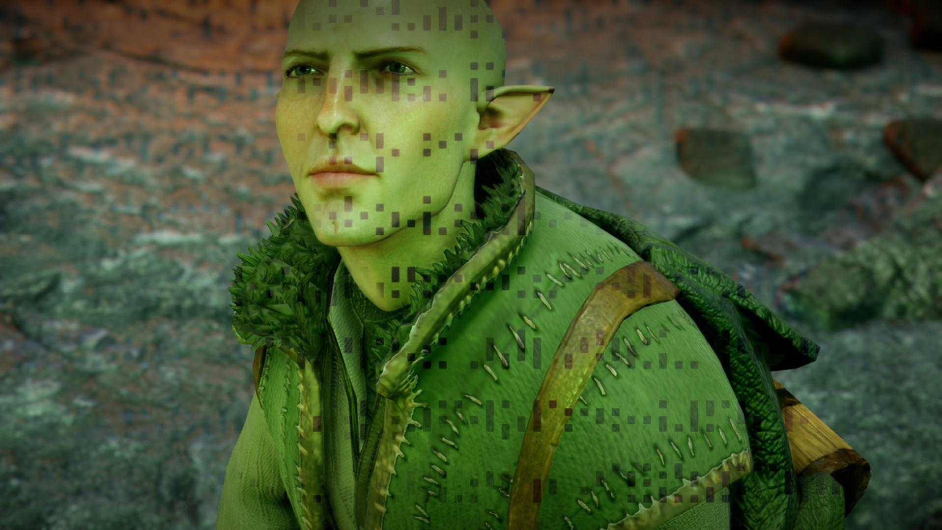 Dragon Age Inquisition auf einer kaputten PS4 jetzt im Livestream