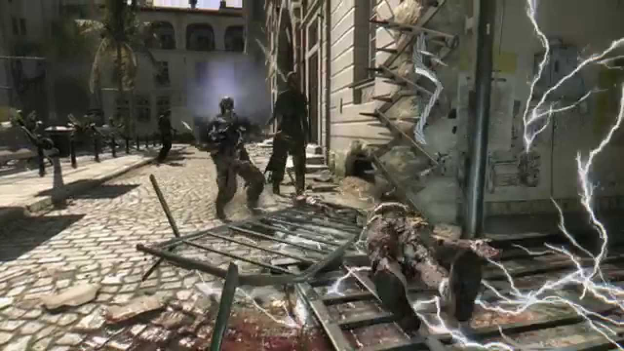Dying Light Trailer zeigt die Traps im Spiel