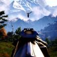 Far Cry 4: Wenn Adler Schweine jagen