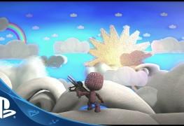 LittleBigPlanet 3 Shooter Trailer