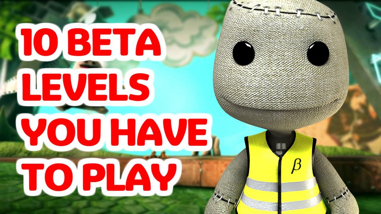 LittleBigPlanet 3 Trailer zeigt die ersten Community-Level