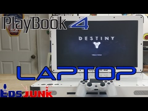 Random Time! So sieht ein 1400 US-Dollar teurer PS4 Laptop aus