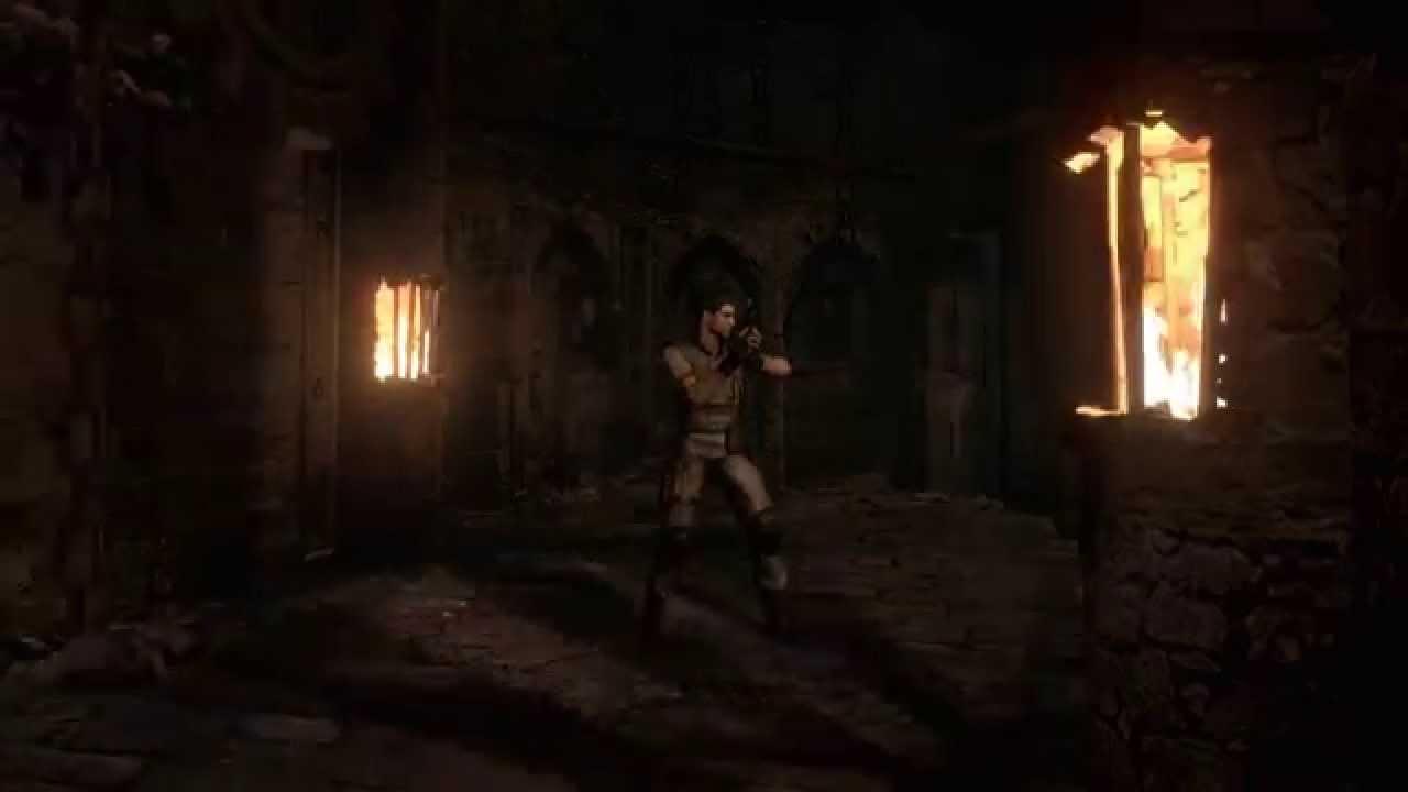 Resident Evil HD Video zeigt weitere Verbesserungen