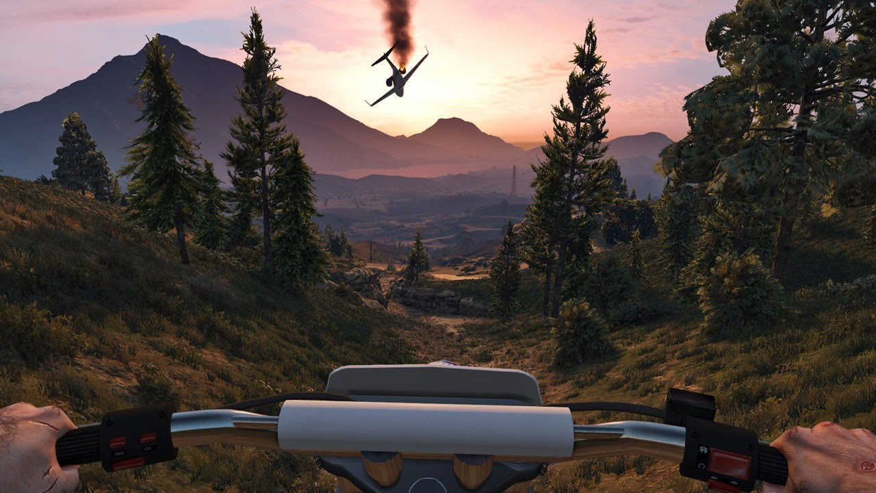 GTA Online mit First-Person Sperre und weiteren Infos