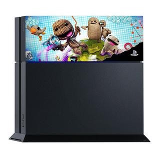 Sony kündigt zwei neue Faceplates für die PS4 an
