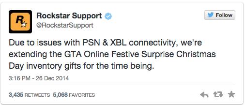 GTA Online Feierlichkeiten werden verlängert