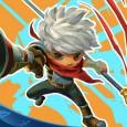 Bastion kommt 2015 für PS4 und PS Vita