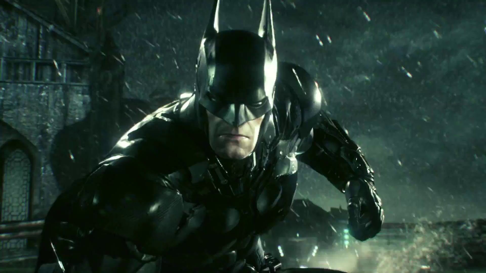 Batman Arkham Knight Ace Chemicals Infiltration Teil 2