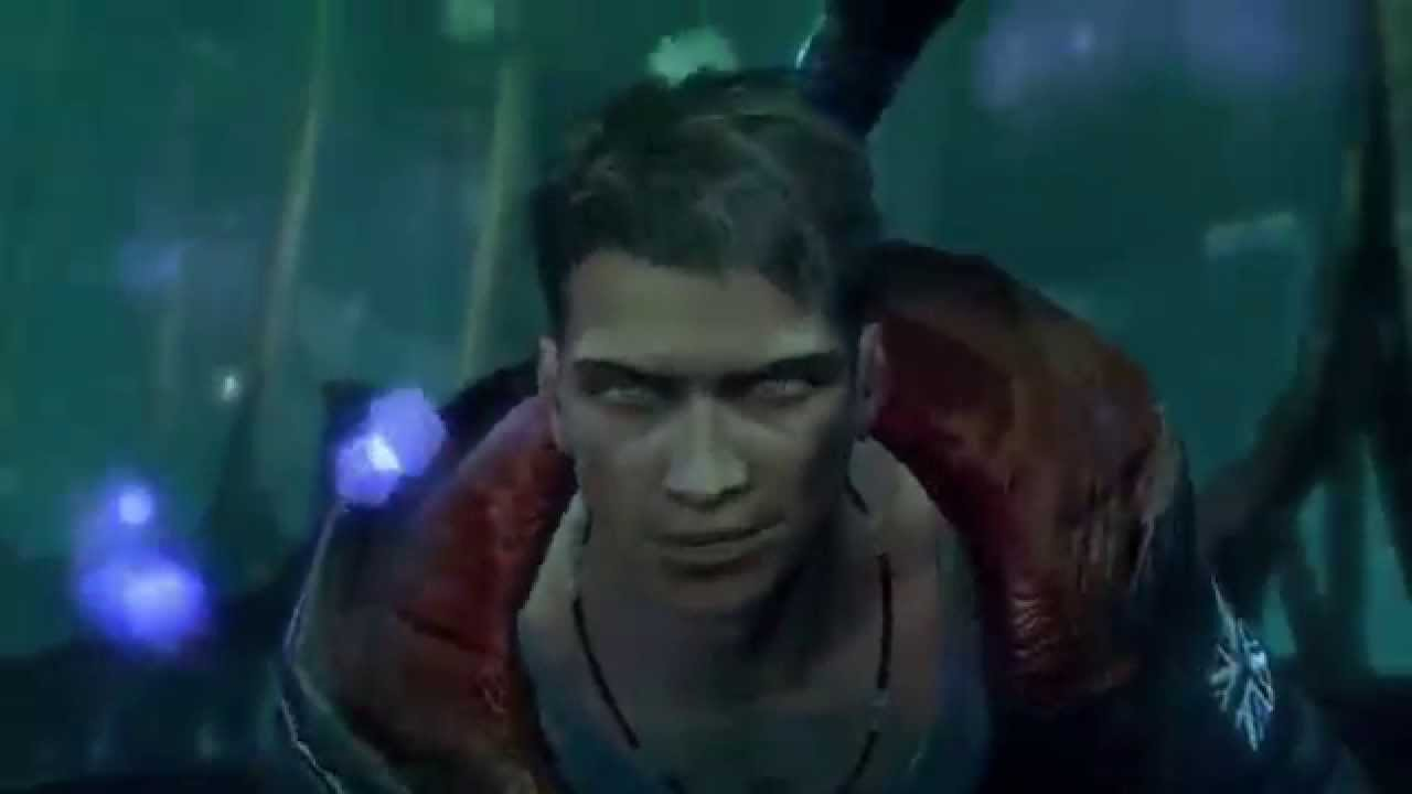 DmC Devil May Cry und Devil May Cry 4 Remastered Trailer