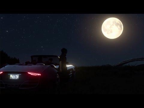 Final Fantasy XV TGS 2014 Trailer mit englischen Synchronsprechern
