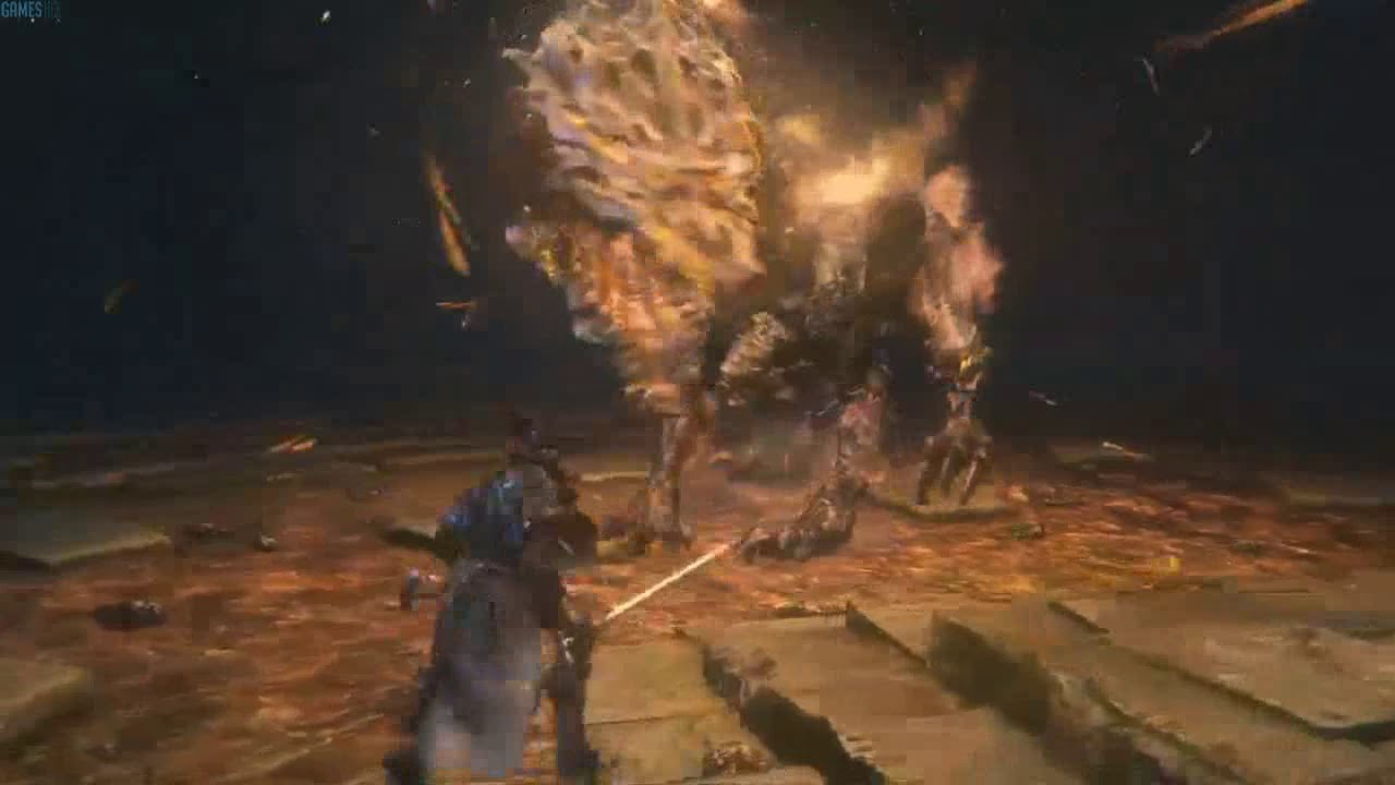 Game Awards 2014: Bloodborne Gameplay Trailer