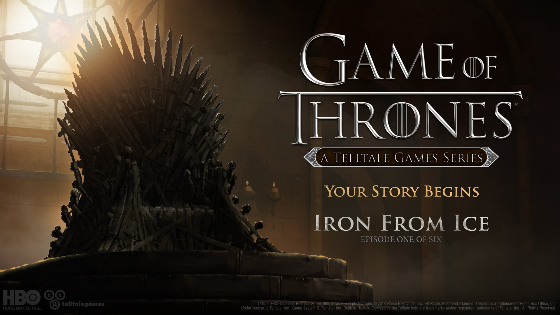 Game of Thrones Launch Trailer veröffentlicht
