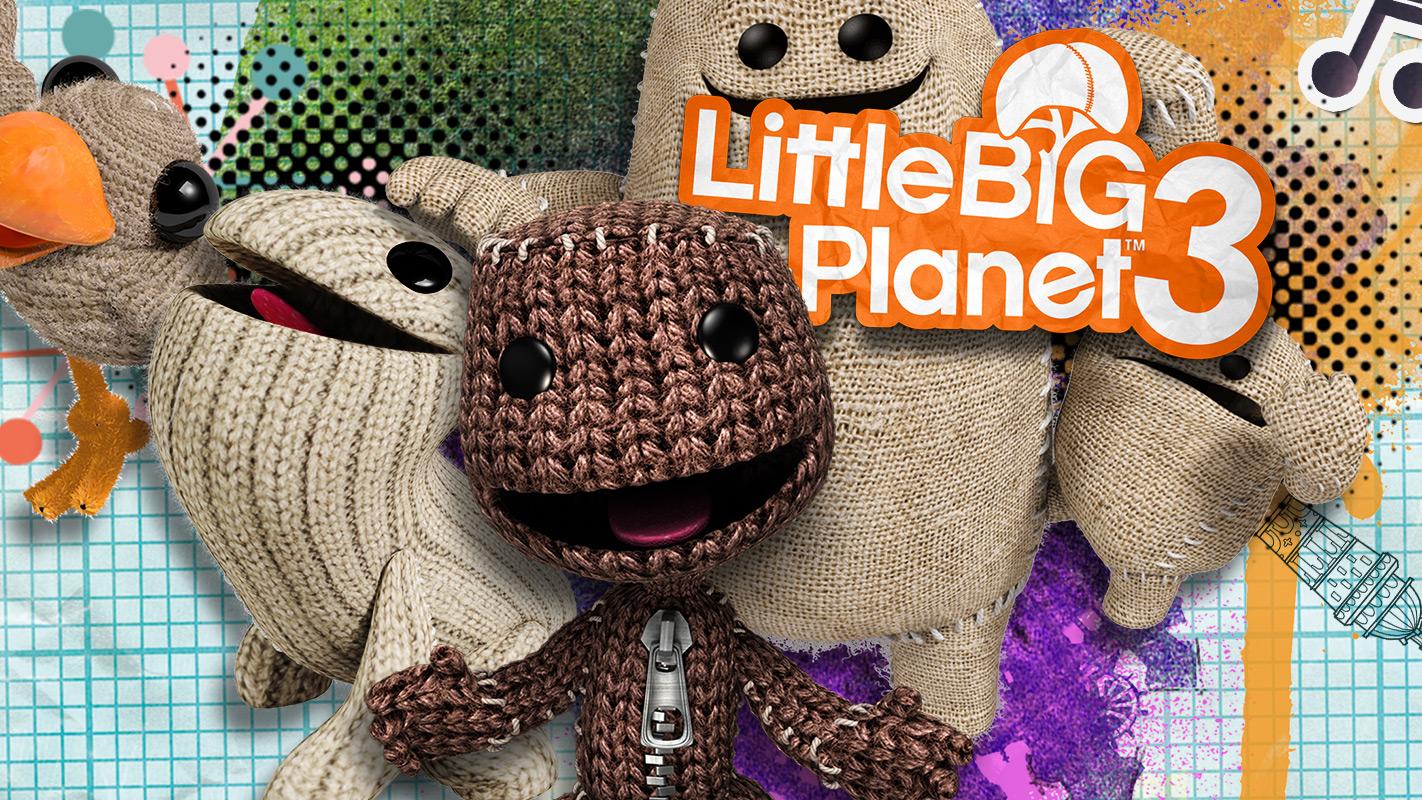 LittleBigPlanet 3 Test