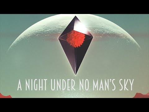 No Man's Sky Präsentations-Mittschnitt der PlayStation Experience
