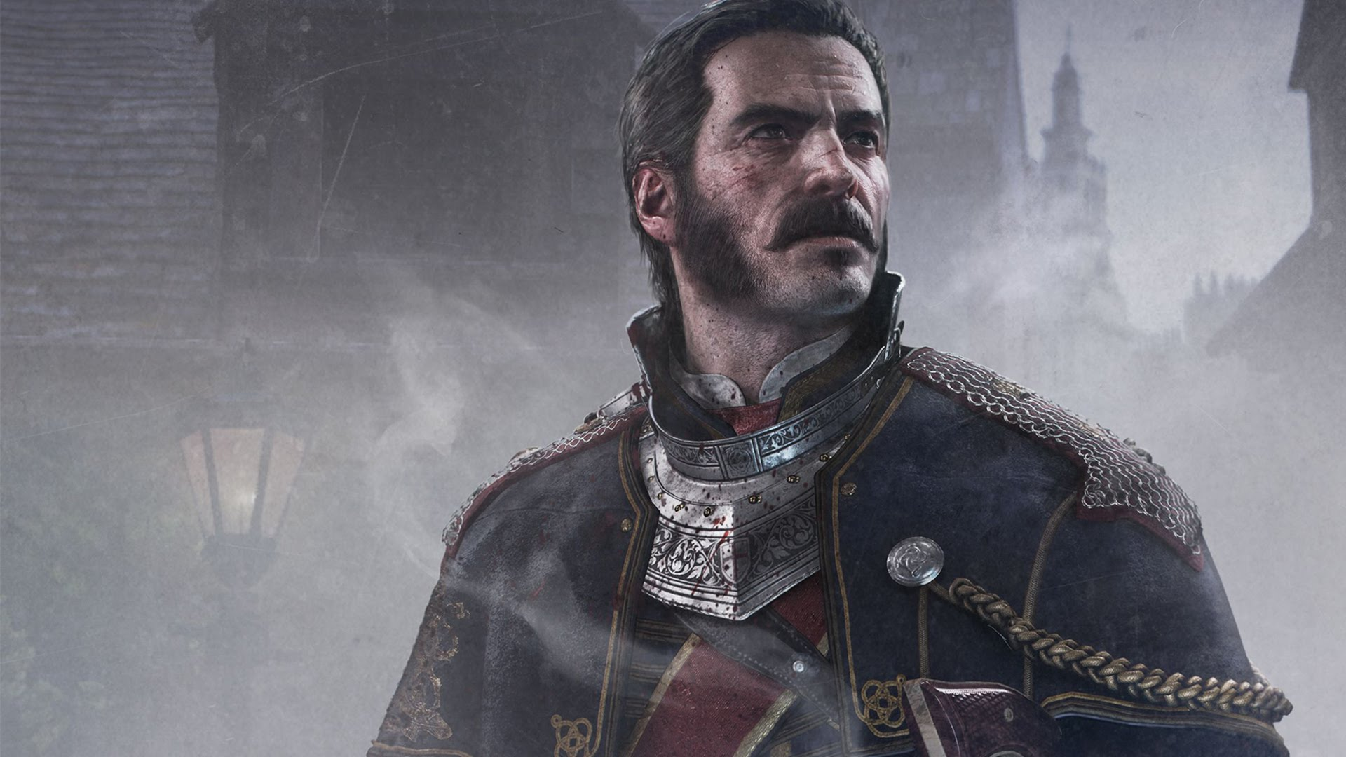PlayStation Experience: The Order 1886 Gameplay Video