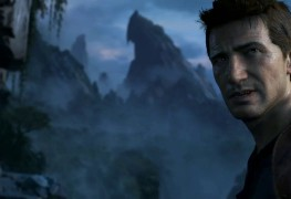 PlayStation Experience: Uncharted 4 Gameplay