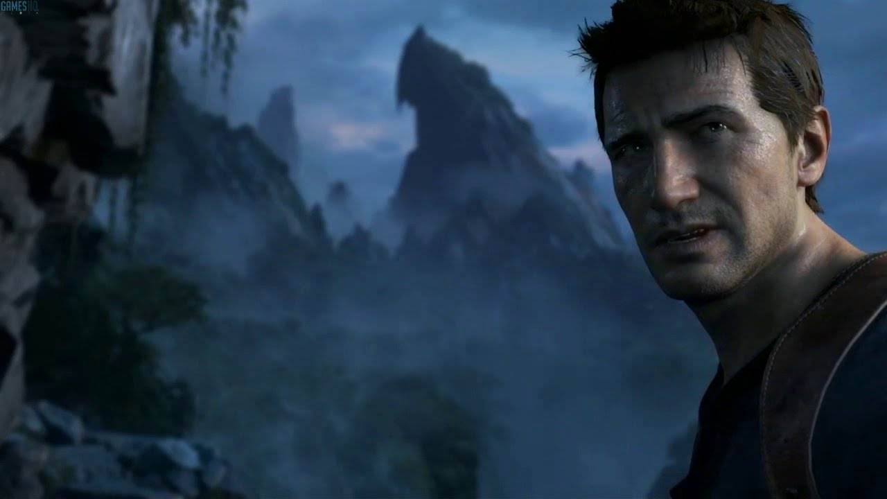 Uncharted 4 kommt 2015 in den Handel
