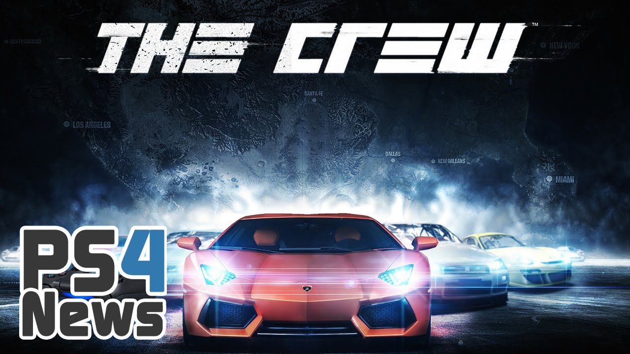 The Crew Serverprobleme und Assassin's Creed Victory