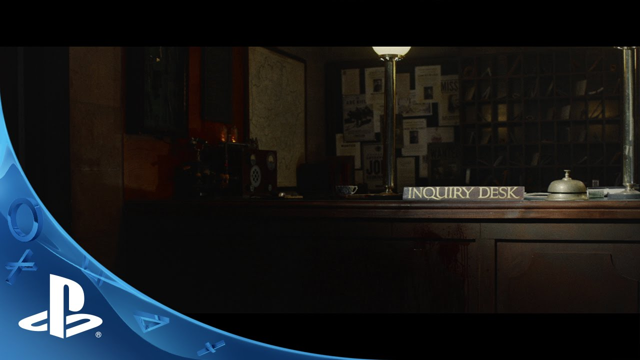 The Order 1886 Join the London Police Trailer