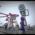 The Tomorrow Children im Gameplay-Video